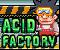 Asit Fabrikas?